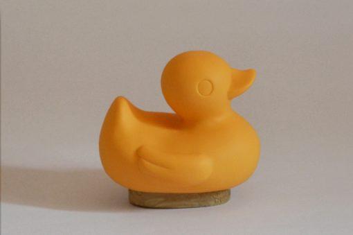 Duck Arancione