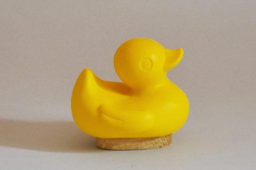 Duck gialla